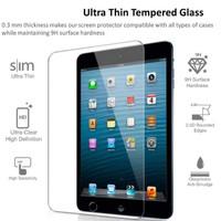 Pelindung Layar bahan Tempered glass Apple ipad 7 8 Mini 5 Air 3 4