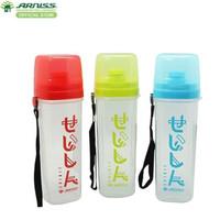 ARNISS Metro Seishin DB-0807 Water Bottle 700ml 700 ml - Botol Minum