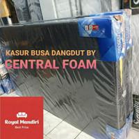 KASUR BUSA DANGDUT BY CENTRAL