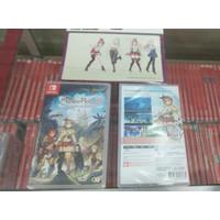 Nintendo Switch Atelier Ryza 2 Lost Legends & The Secret Fairy (Eng)
