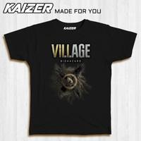 KAIZER RH-1257 Kaos Resident Evil 8 Village - Game RE
