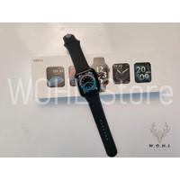 Smartwatch ORIGINAL HW22 HW16 HW12 jam tangan apple series 6 pria IWO