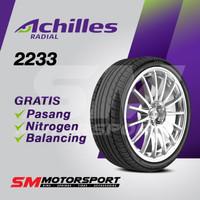 Ban Mobil Achilles 2233 225/50 R17 17 98V XL