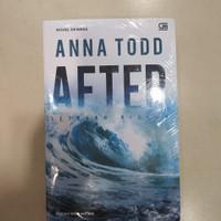Buku After#1 : Setelah Dirimu (After) - Anna Todd