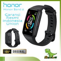 Huawei Honor Band 6 Smart Band GARANSI RESMI UNION Black Pink White