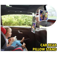 Headrest Backseat Car Phone Holder Mount Bracket Tablet Hp