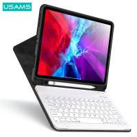 USAMS BH657 Smart Keyboard Cover For iPad 10.2Inch/10.9inc