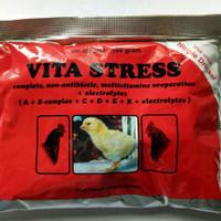 VITA STRESS 50 gram Vitamin Ayam