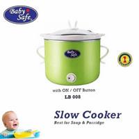 Slow Cooker Baby Safe LB008