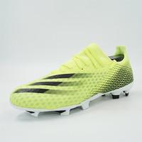Sepatu Bola Adidas Original X Ghosted 3 FG Solar Yellow FW6948 BNIB