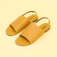 Lova.id - FREYA - Sandal Flat Wanita