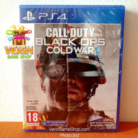 PS4 Call of Duty COD Black Ops Cold War