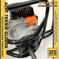 tasco tmb 430 - earth auger - mesin bor tanah
