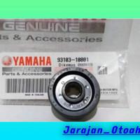 Seal Sil Water Pump Radiator Ori Yamaha Vixion Jupiter Mx King Nmax Ae