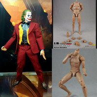 COOMODEL BD001 Standard Male Body Narrow Shoulder for hot toys figure