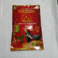 Dragon SN Jamu Ayam
