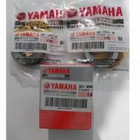 Komstir Yamaha Vixion R15 Vixion new original asli ori koyo Japan 3C1