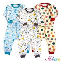 Baju tidur Miyo setelan panjang piyama anak bayi S M L 2L XL XXL isi 3