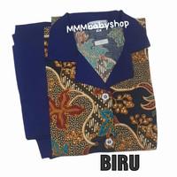 PROMO!!! SIZE XL Seragam Suster Celana Panjang BATIK   Baju Suster