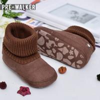 LKS589 Sepatu Bayi Anak / Baby PreWalker Shoes