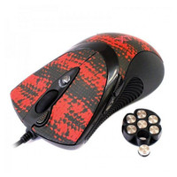 Mouse Gaming A4tech X7 F7 Macro V-track