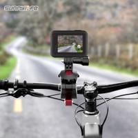 Sunnylife Adjustable Bicycle Clamp Gopro Osmo Action Osmo Pocket insta
