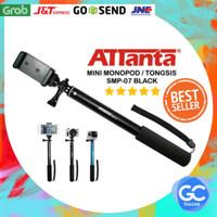 SMP 07 Attanta TONGSIS GoPro Xiaomi SJCam BPro Mini Monopod