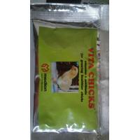 VITA CHICKS 50 GRAM (isi 10 sachet x @ 50 gram)