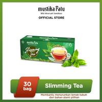 Mustika Ratu Minuman Herbal Slimming Tea Isi 30 Bag Anti Oksidan