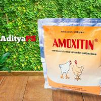 Amoxitin 250 gram