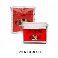 VITA STRESS 50 GRAM MULTIVITAMIN AYAM 1 box isi 10 pcs