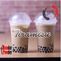 Bubuk Tiramisu Mix Gula 1kg - Serbuk Minuman Premium - Bandar Powder