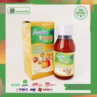 Baby Pacdin Cough Syrup