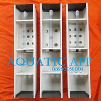 top filter talang aquarium 60 cm