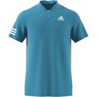 Baju Tennis Pria Adidas Tennis Club 3-Stripes Polo Shirt - GL5422 B
