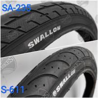 Ban Luar Sepeda 26 x 1.50 SWALLOW / DELI TIRE. PROMO!!