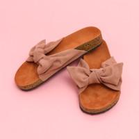 Lova.id - KYKY - Sandal Flat Wanita