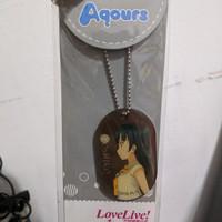 Keychain Love Live Sunshine Aqours Yohane Tsushima Yoshiko Official