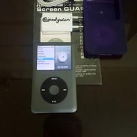 ipod classic 7 th gen terakhir