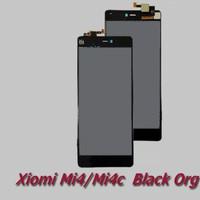 TOUCHSCREEN XIAOMI MI4I - MI4C BLACK ORG