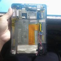 MESIN TABLET TAB EVERCOSS AT8B WINNER TAB V8 TATAKAN LCD