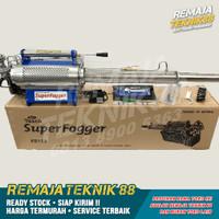 MESIN SEMPROT NYAMUK DBD / SUPER FOGGER TASCO KB 150 / FOGGING AUTO
