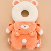 baby head protector / Bantal pelindung kepala bayi - Bear