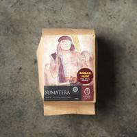 Biji Kopi Sumatra Kabanjahe 100gr
