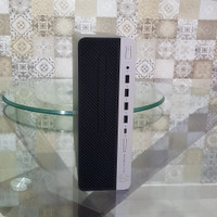 HP ELITEDESK 705 G4 AMD PRO A6 9500 R5 NVME M2 256 - 8gb nvme m2 256