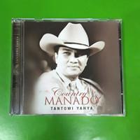 CD Tantowi Yahya Country Manado.
