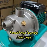 Pompa air semi jet pump stainless Shimge JET 250 G1
