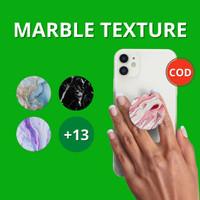 Griptok Custom Pop Socket Popsocket Hp Premium Acrylic Akrilik Marble