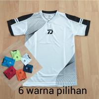 Baju Futsal Kaos Sepak Bola / Jersey futsal Ortuseight New