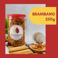 Bawang Goreng Premium Brambang   Premium Fried Shallots